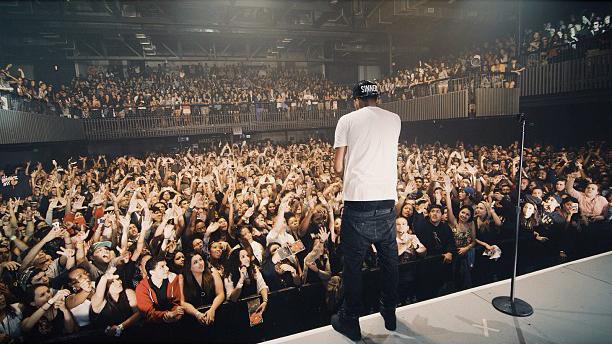 J Cole Tour