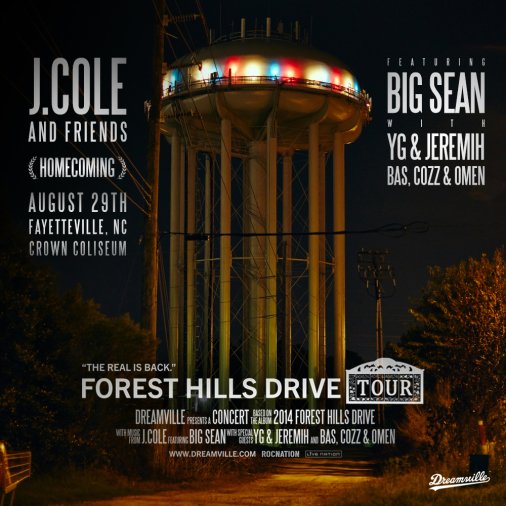 ForestHillsDriveTour_AdMat_IG_Homecoming_web