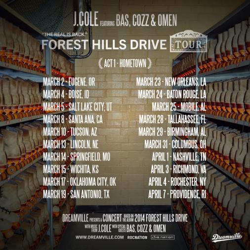 ForestHillsDriveTour_AdMat_IG_Homeotwn_Dates_web