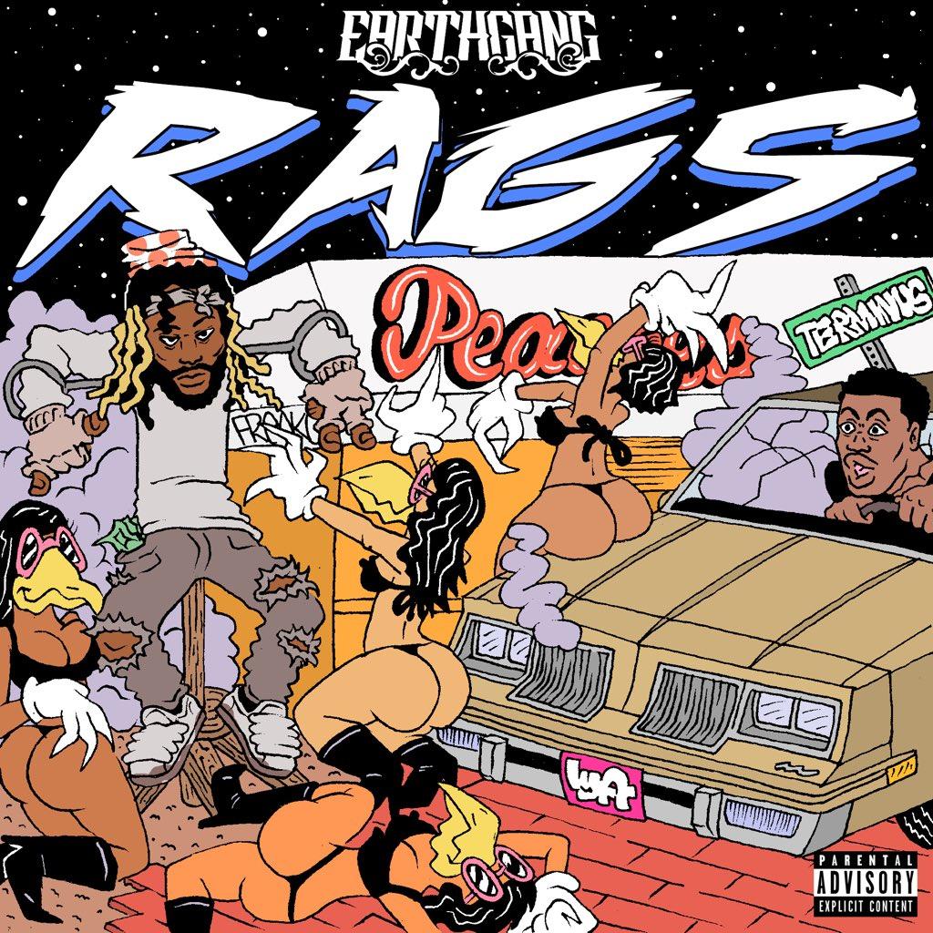 RAGS-EP